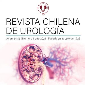 Revista chilena de urología